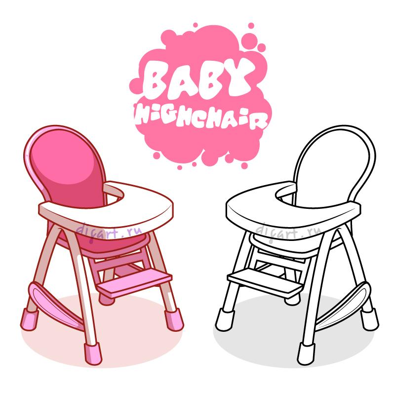 babychair