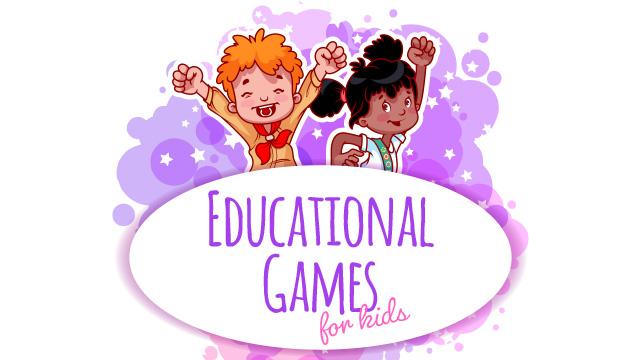 educational games for kids preview