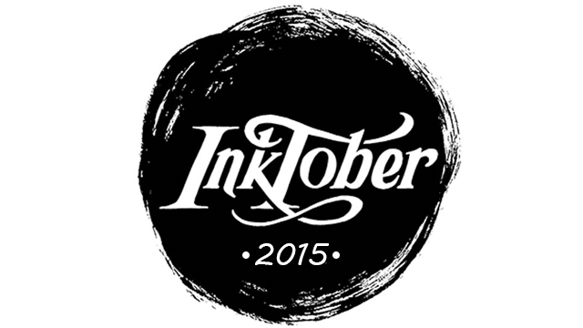 inktober preview