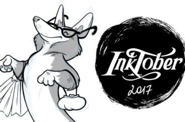 preview inktober 2017