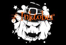 Inktober 2015 (17-31)