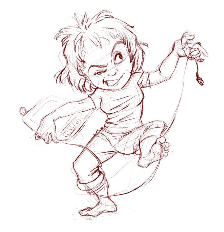 self-sketch1