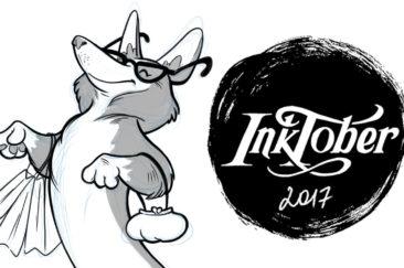 inktober 2017 - yavi.pro