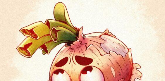 The Little Onion